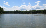 Day on the lake