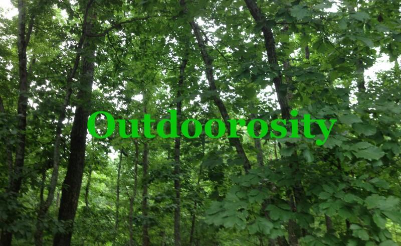outdoorosity
