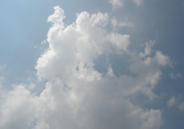 Idea for the Weekend: Cloud Watch!