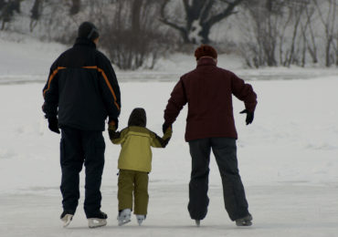 Idea for the Weekend: Make a Family Resolution