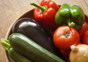 Veggie Tales: The Beauty of Produce