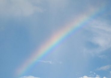 What's at the End of the Rainbow? Lots of Outdoor Fun!