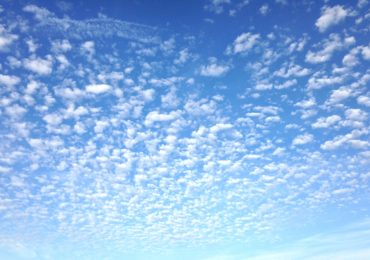 Activity of the Week: Identify Clouds